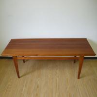 北欧デンマークのビンテージ家具/Finn Juhl/フィン・ユール コーヒーテーブル