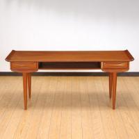 北欧デンマークのビンテージ家具/UD3004/コーヒーテーブル(TK)