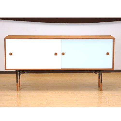 北欧デンマークのビンテージ家具/UD3092/フィンユール サイドボード