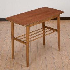 北欧デンマークのビンテージ家具/UD4070/サイドテーブル