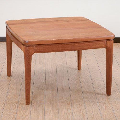 北欧デンマークのビンテージ家具/UD4038/コーヒーテーブル