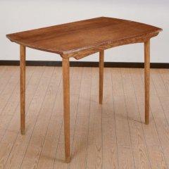 北欧デンマークのビンテージ家具/UD4040/ダイニングテーブル