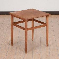 北欧デンマークのビンテージ家具/UD4090/ミニテーブル