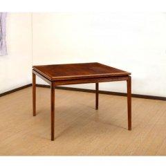 北欧デンマークのビンテージ家具/UD4127/伸長式ダイニングテーブル/イブ・コフォード・ラーセン