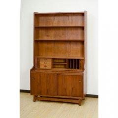 北欧デンマークのビンテージ家具/UD4099/ラックキャビネット