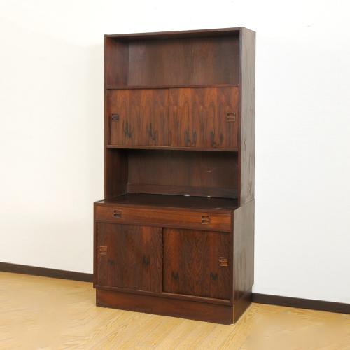 北欧デンマークのビンテージ家具/UD2026/キャビネット(RW)