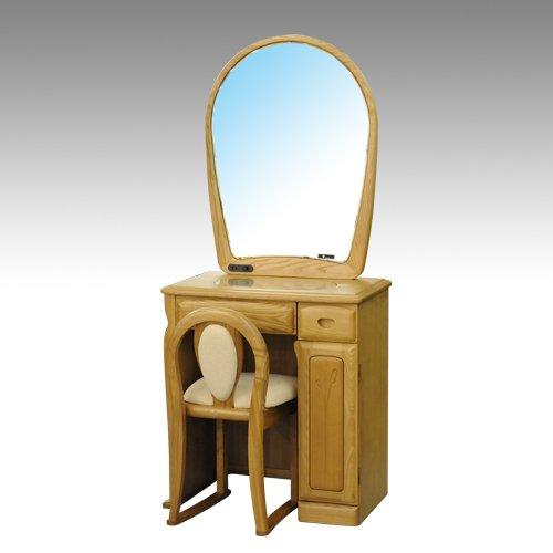 一面鏡ドレッサー パルファン