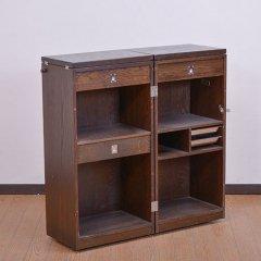 北欧デンマークビンテージ家具/UD5081/キャビネット(OK)
