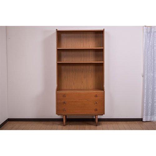 北欧デンマークビンテージ家具/UD5014/キャビネット