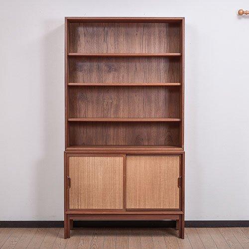北欧デンマークビンテージ家具/UD5046/オープンキャビネット(TK)