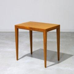 HASLEV(ハスレブ)サイドテーブル/北欧デンマークビンテージ家具/UD6012