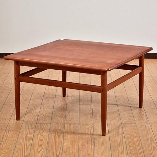 北欧デンマークビンテージ家具/UD6075/サイドテーブル