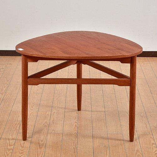 北欧デンマークビンテージ家具/UD6089/コーヒーテーブル