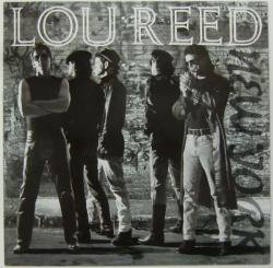 LOU REED / NEW YORK(中古レコード)
