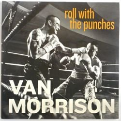 VAN MORRISON / ROLL WITH THE PUNCHES(中古レコード)