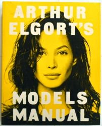 ARTHUR ELGORT / MODELS MANUAL(中古書籍)