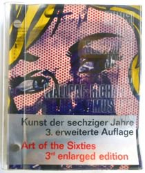 V.A. / ART OF THE SIXTIES 3RD ENLARGED EDITION 1969(中古書籍)
