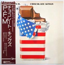 P.F.M. / チョコレート・キングズ(中古レコード)