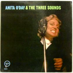 ANITA O'DAY / & THE THREE SOUNDS...