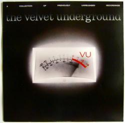 VELVET UNDERGROUND / VU(中古レコード)