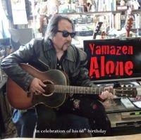 山部 善次郎 / ALONE(新品CD)