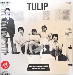 チューリップ / THE LOVE MAP SHOP(中古レコ−ド)
