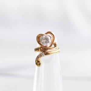 Premium Pinky Ring -K18