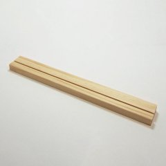 木製カードスタンド 20cm