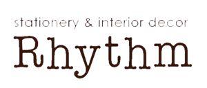 文具・切手・雑貨の通販|Rhythmリズム