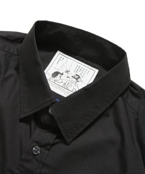 PIIT / ピット  パーマン × PIIT / パーマンシャツ:PT-FFPA1402 商品画像10