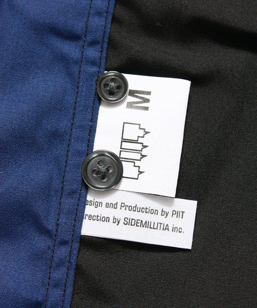 PIIT / ピット  パーマン × PIIT / パーマンシャツ:PT-FFPA1402 商品画像12