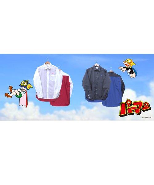 PIIT / ピット  パーマン × PIIT / パーマンシャツ:PT-FFPA1402 商品画像13