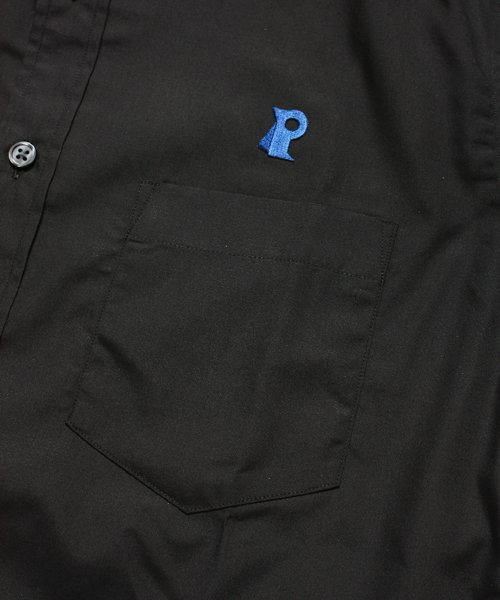 PIIT / ピット  パーマン × PIIT / パーマンシャツ:PT-FFPA1402 商品画像8