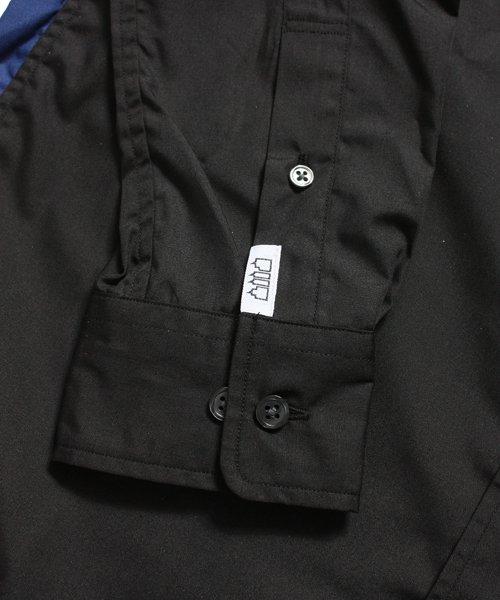 PIIT / ピット  パーマン × PIIT / パーマンシャツ:PT-FFPA1402 商品画像9