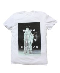 BRING ME THE HORIZON<br>【 CLOAKED 】