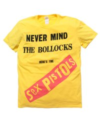 SEX PISTOLS<br>【 THE BOLLOCKS 】