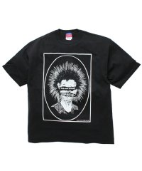 SIDEMILITIA inc.<br>【 COLOUR SCENE THIRD T-SHIRT(CHAMPION)】