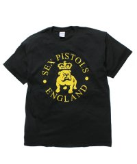 SEX PISTOLS<br>【 BULLDOG 】