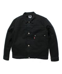 "RALEIGH<br>【 RALEIGH jean ""WILD WEST BUCKLE BACK"" COWBOY JACKET 】"