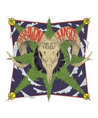 VVORLD<br>【 BABYLON HAZE (日本盤CD)  】