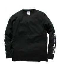 MERZ(THE NOVEMBERS)<br>【 -HALLELUJAH- LONG SLEEVE T-SHIRT:MERZ-0083 】
