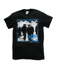 DEATH SIDE<br>【 WASTED DREAM T-SHIRTS 】