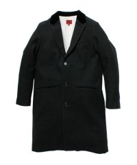 "RALEIGH(2色展開)<br>【 ""BEYOND COMFY"" CHESTERFIELD (GHOST) COAT 】"