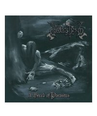 CD / DVD / DODSFERD  A BREED OF PARASITES (輸入盤)