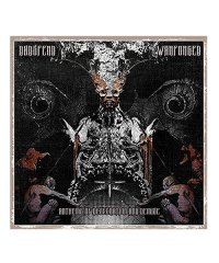 CD / DVD / DODSFERD/WARFORGED  ANTHEMS OF DESECRATION AND DEMISE (輸入盤)
