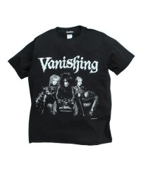 Vanishing×SIDEMILITIA<br>【 COLLABORATION T-SHIRTS 】