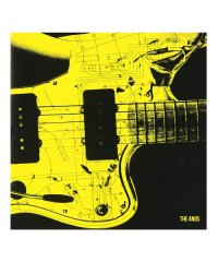 CD / DVD / THE ANDS  FAB NOISE(日本盤)