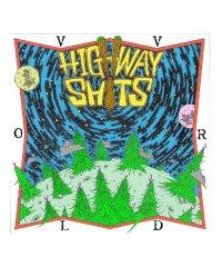 CD / DVD / VVORLD  HIGHWAY SHITS (日本盤CD)