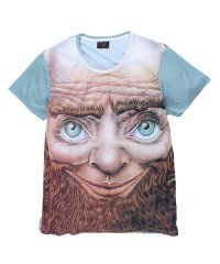 GENTLE GIANT / ジェントル ジャイアント<br>【 FIRST JACKET T-SHIRTS 】