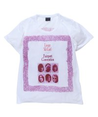 FAIRPORT CONVENTION<br>【 LIEGE & LIEF T-SHIRTS 】